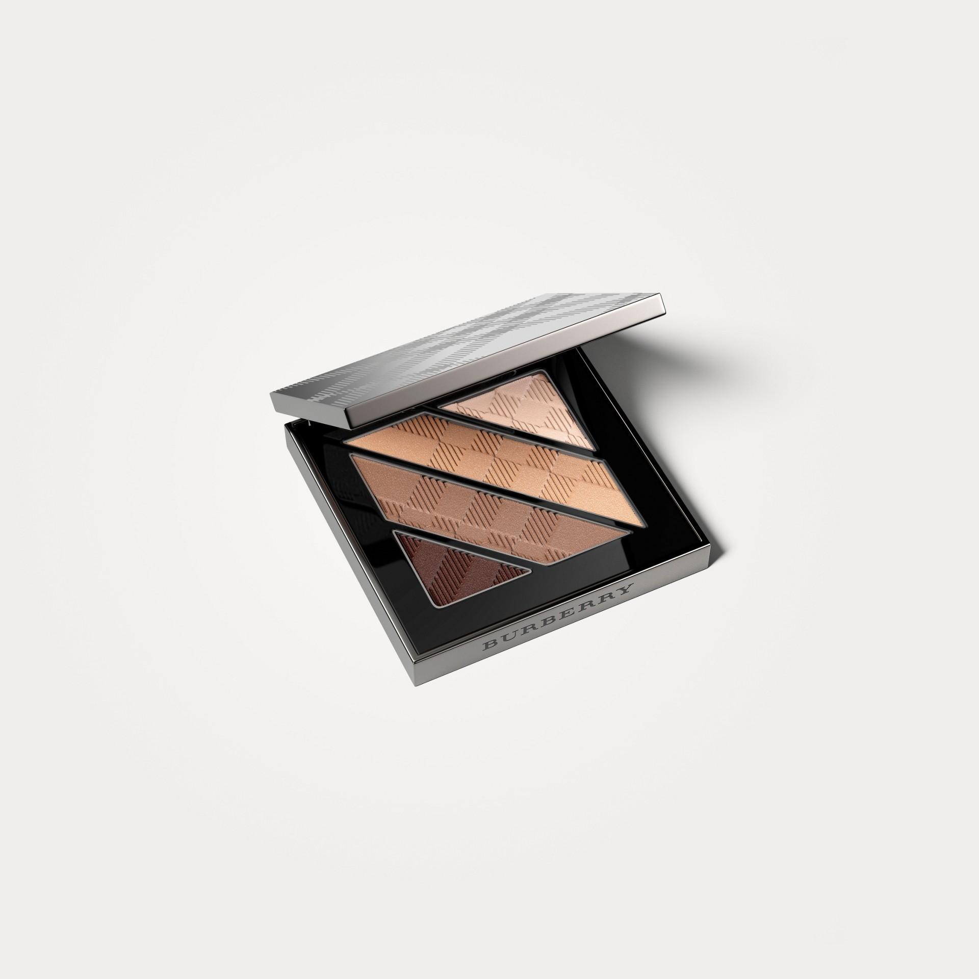 Mocha 02 Complete Eye Palette – Mocha No.02 - gallery image 1
