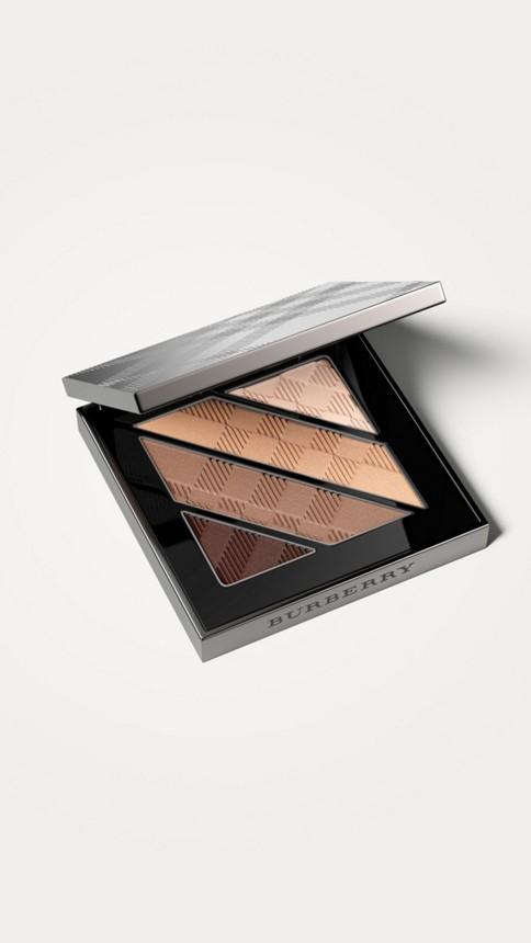 Mocha 02 Complete Eye Palette – Mocha No.02 - Image 1