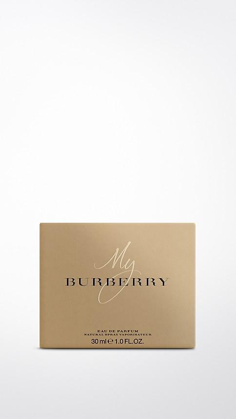 30ml My Burberry Eau de Parfum 30ml - Image 2