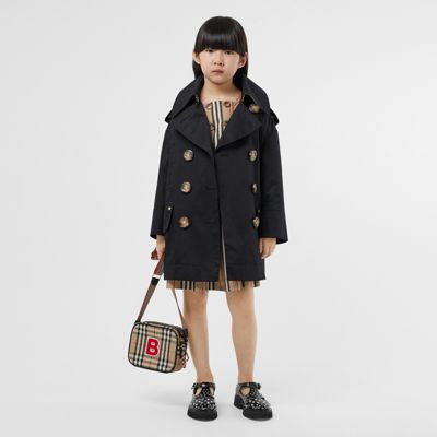 Girls' Trench Coats | Burberry
