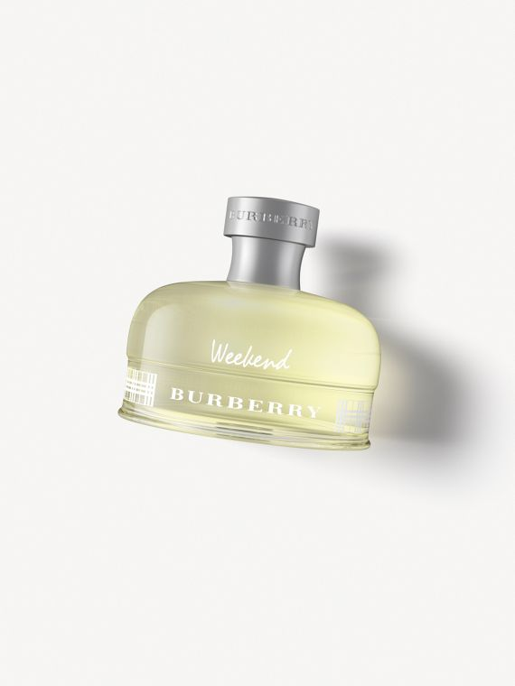 Burberry Weekend Eau de Parfum 100 ml