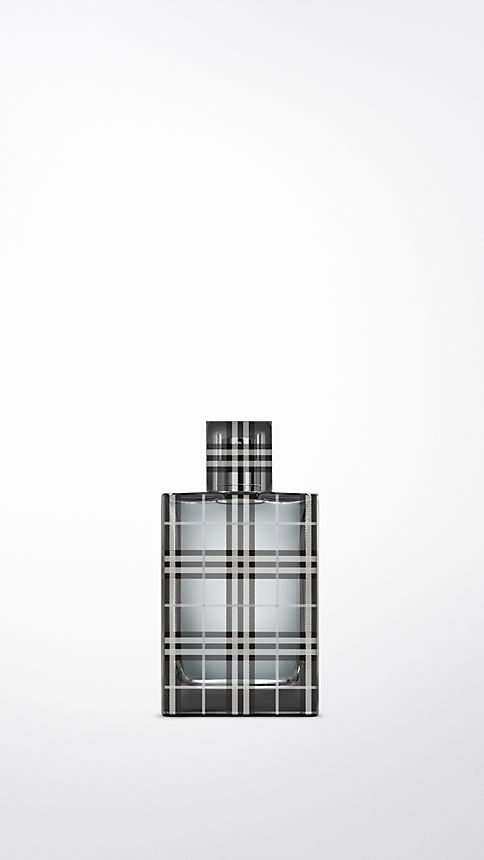 50ml Burberry Brit Eau de Toilette 50ml - Image 1