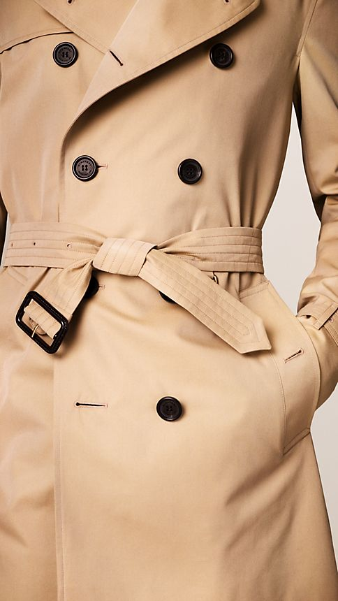 Miel The Kensington – Trench-coat Heritage court - Image 4