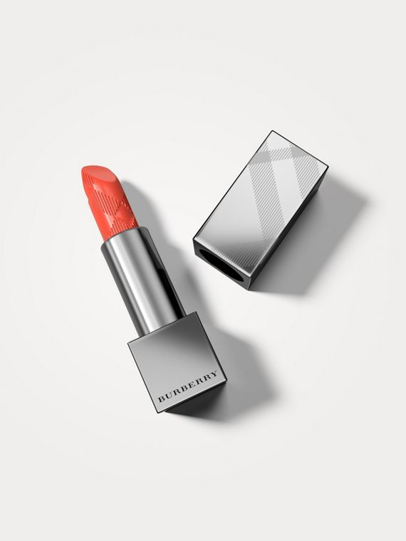 Burberry Kisses – Bright Coral No.73
