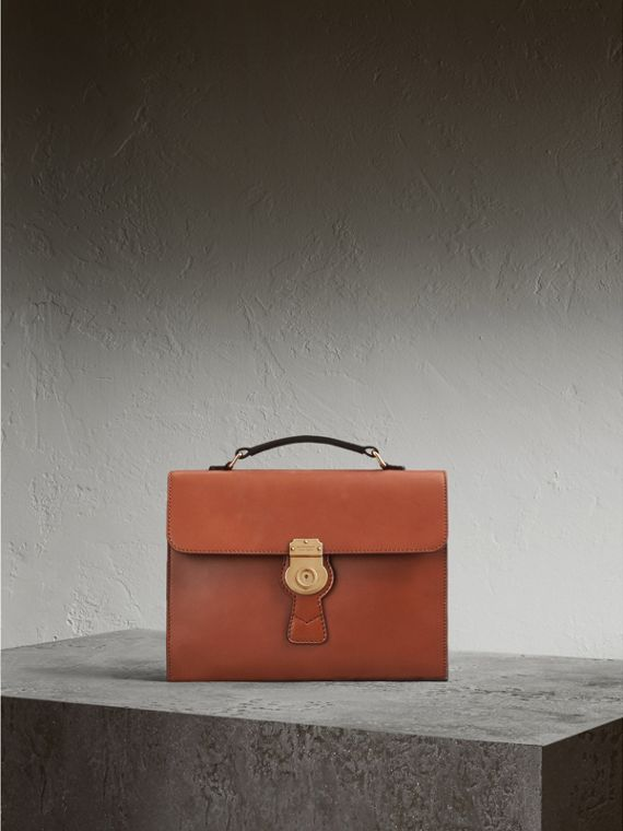 The DK88 Document Case in Tan