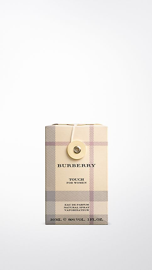 30ml Burberry Touch For Women Eau De Parfum 30ml - Image 2