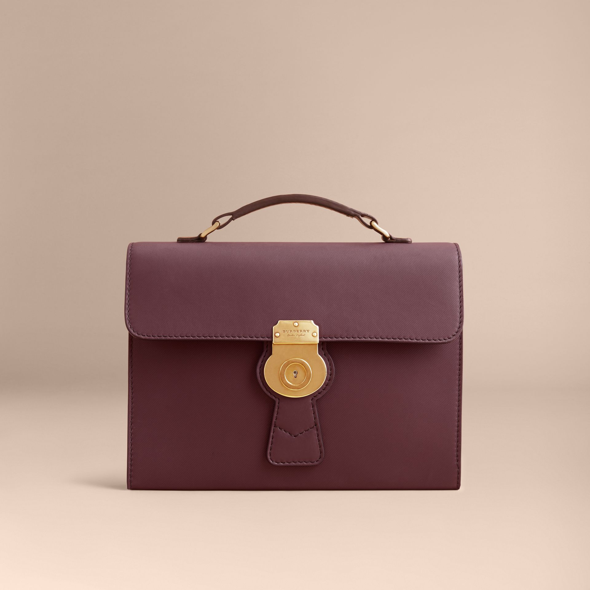 The DK88 Document Case Wine - gallery image 9