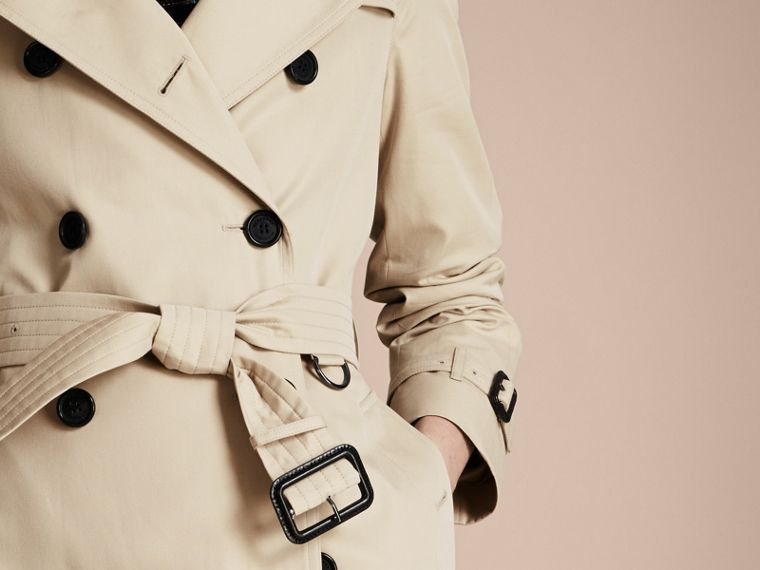 Pietra The Westminster - Trench coat Heritage lungo Pietra - cell image 4