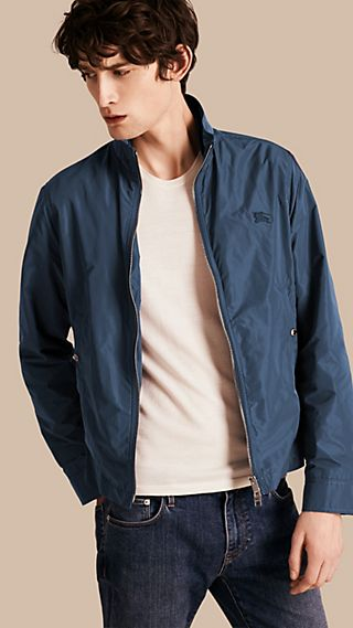 Lightweight Technical Jacket