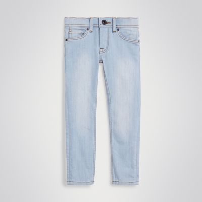 Burberry - Jean extensible de coupe skinny - 1
