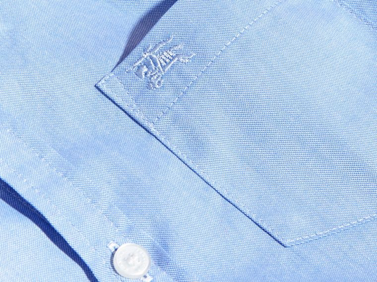 Cotton Oxford Shirt - cell image 1