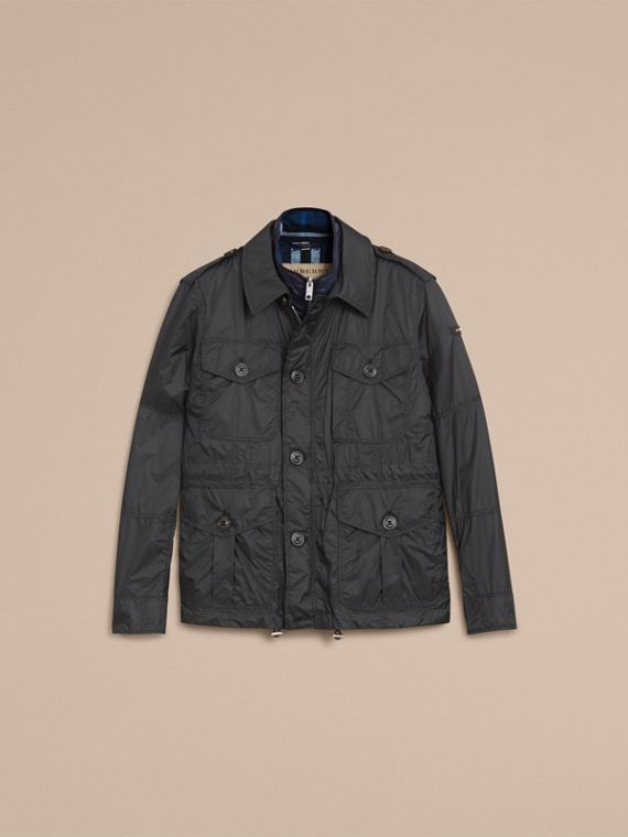 Lightweight Packaway Field Jacket with Detachable Gilet - cell image 3