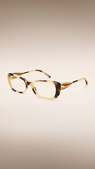 Gabardine Collection Oval Optical Frames
