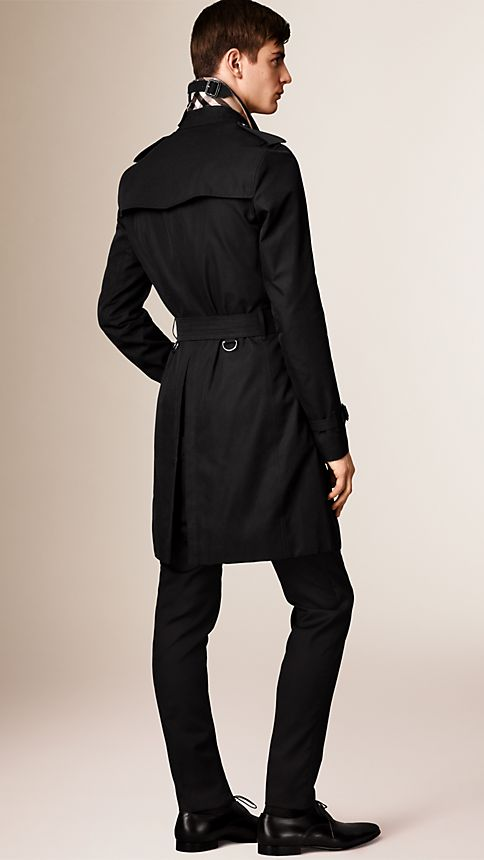 Miel The Sandringham – Trench-coat Heritage long - Image 2