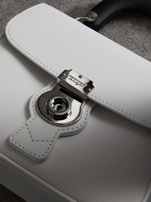 Bolsa de mão DK88 - Pequena (Branco Giz) - Mulheres | Burberry - cell image 1