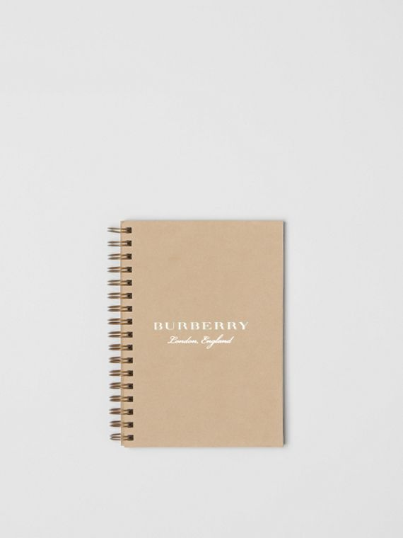 A6 Notebook Refill in Honey