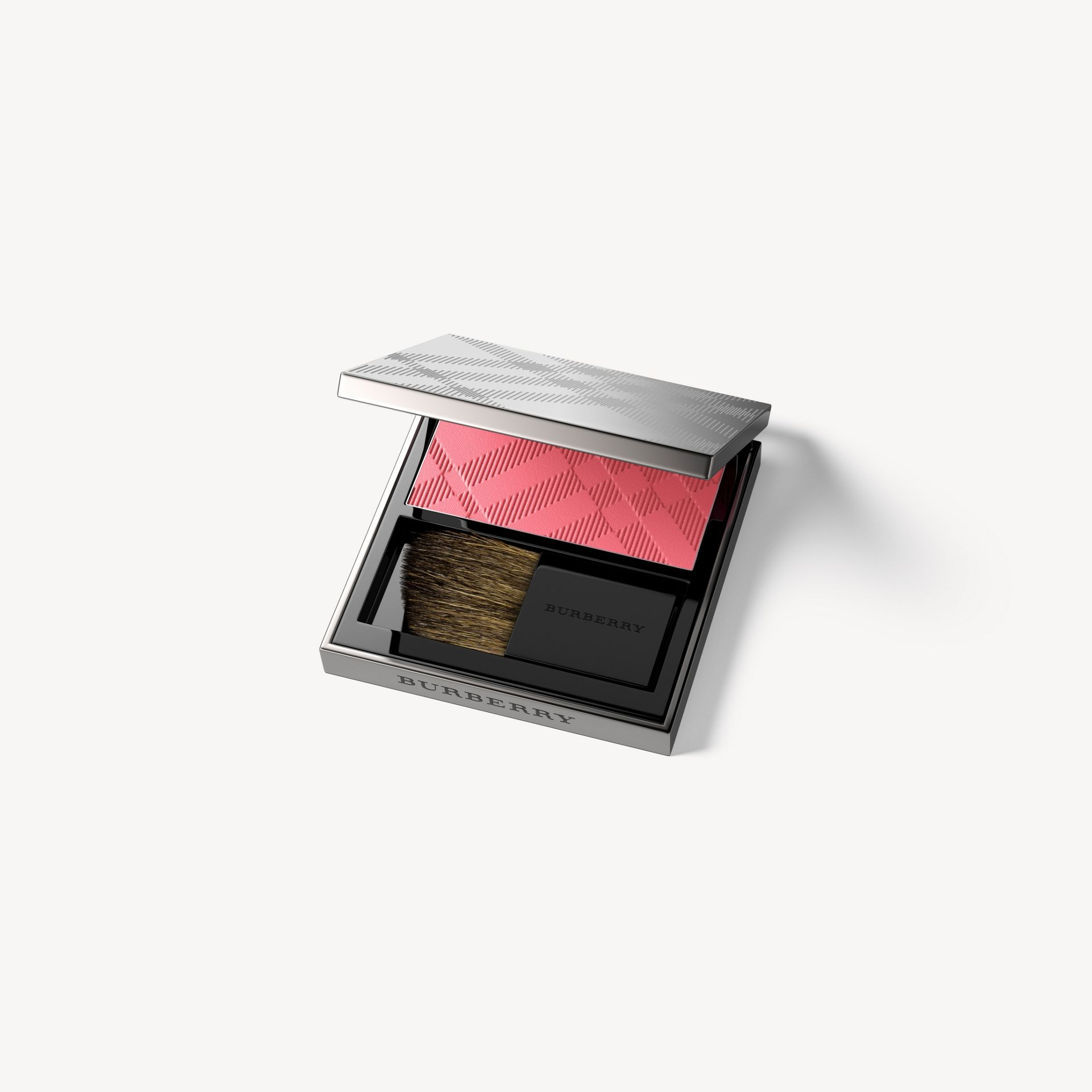 Light Glow – Coral Pink No.09 - Women | Burberry Australia - gallery image 1