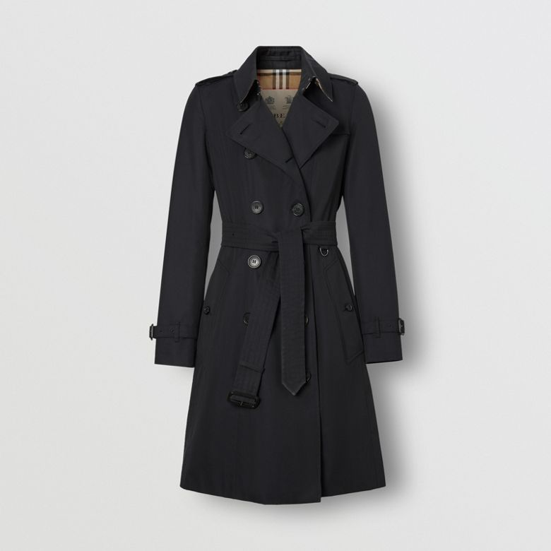 Burberry - Trench Heritage The Chelsea - 9