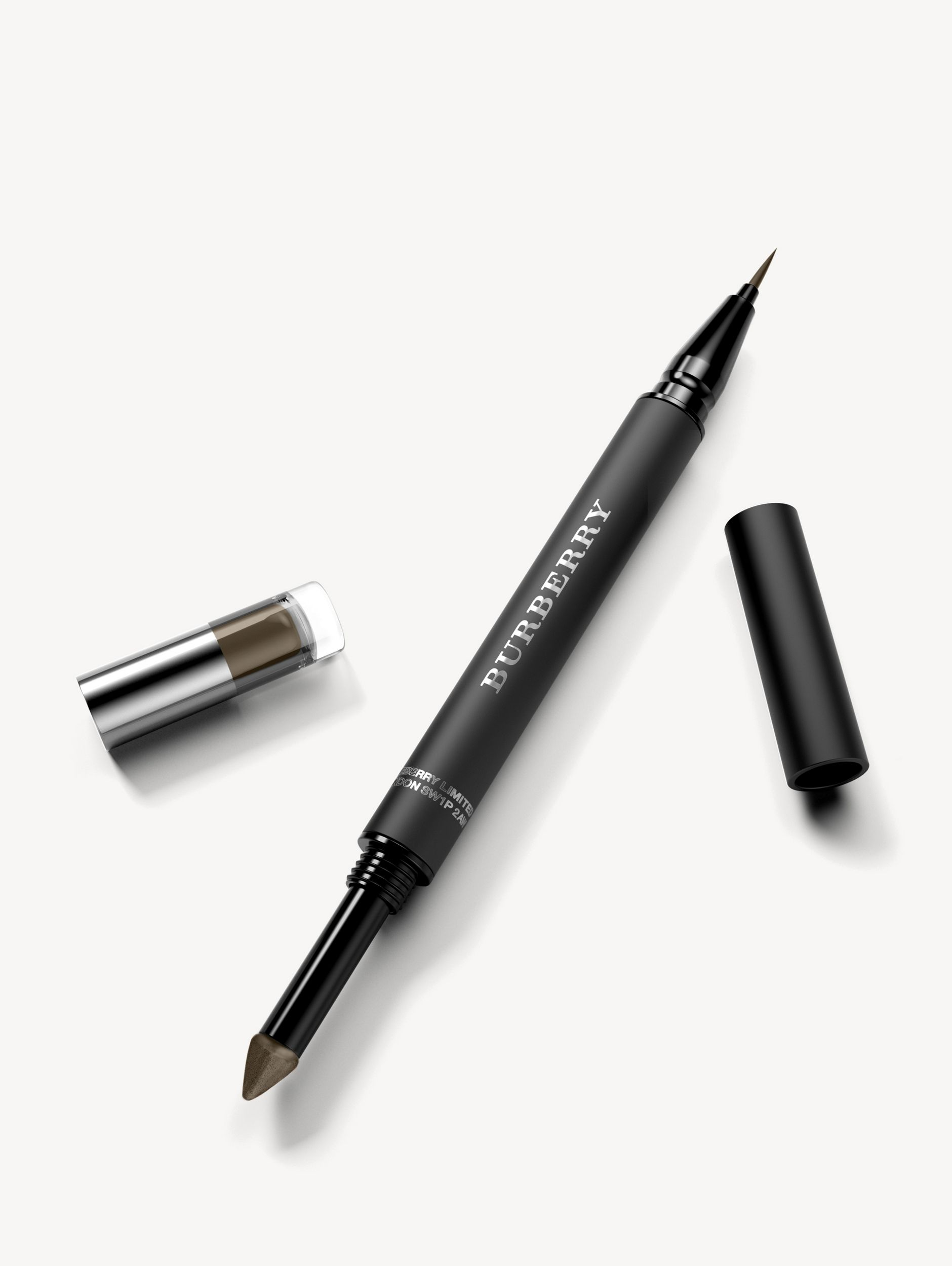 Full Brows - Ash Brown No.03 - Women | Burberry United Kingdom - 1
