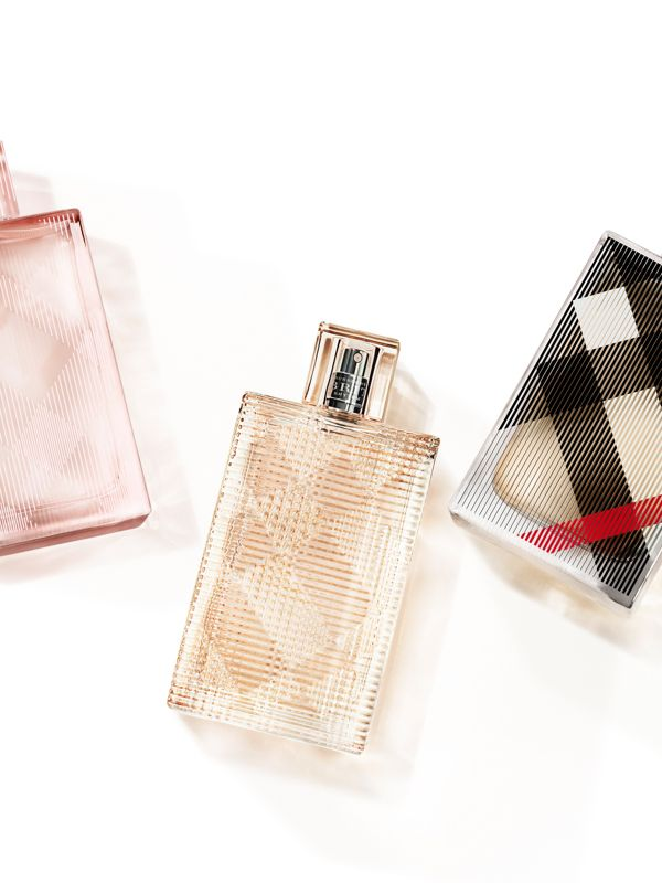 Eau de Toilette Burberry Brit Sheer 50 ml - Femme | Burberry Canada - cell image 2