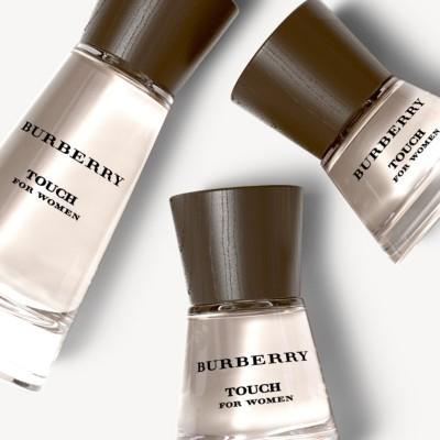 Parfum Burberry Eau De Touch 50ml Women Nnvw0m8