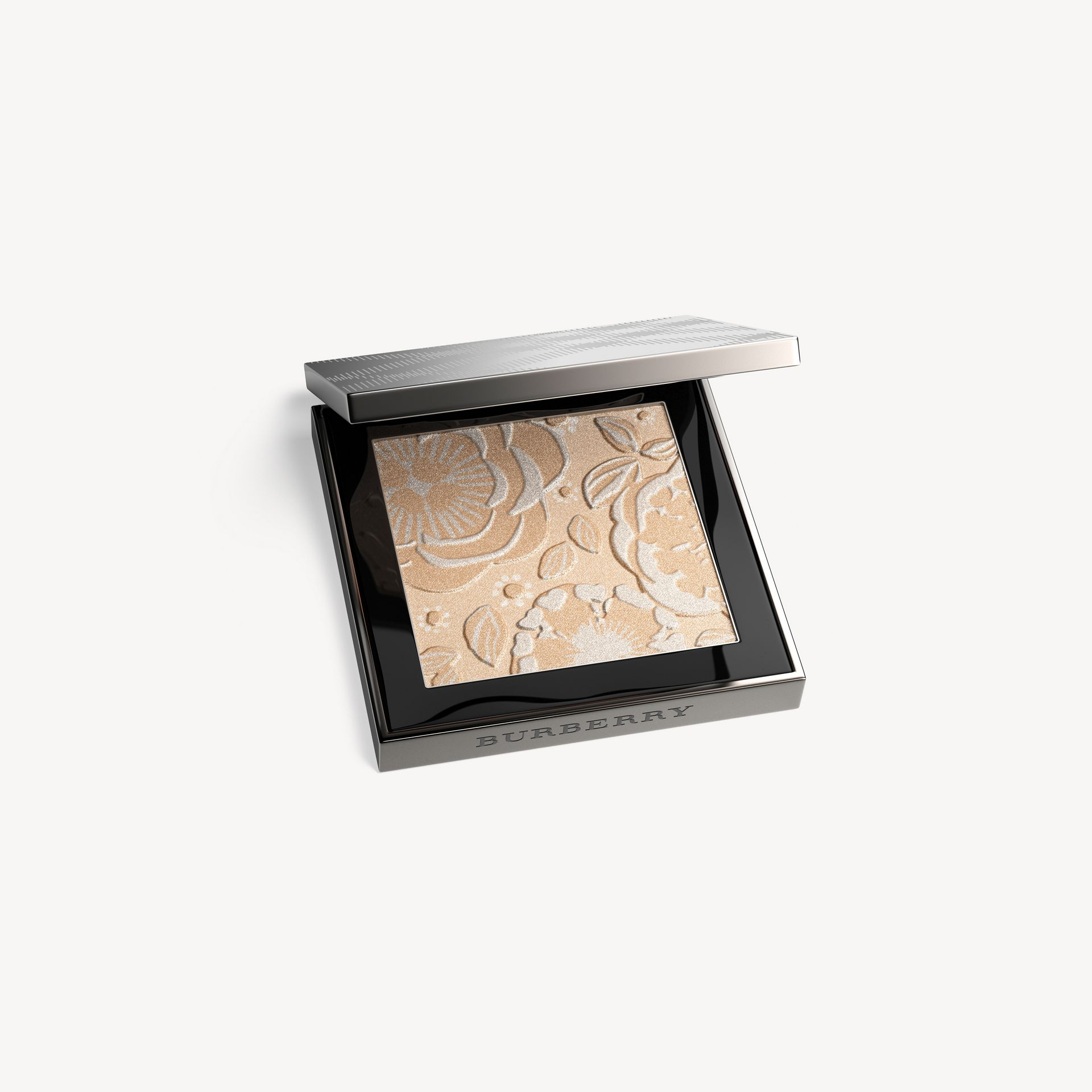 The Runway Palette – Limited Edition in Gold - Women | Burberry - gallery image 1