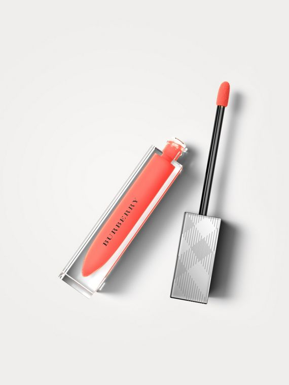 Burberry Kisses Gloss – Tangerine No.77