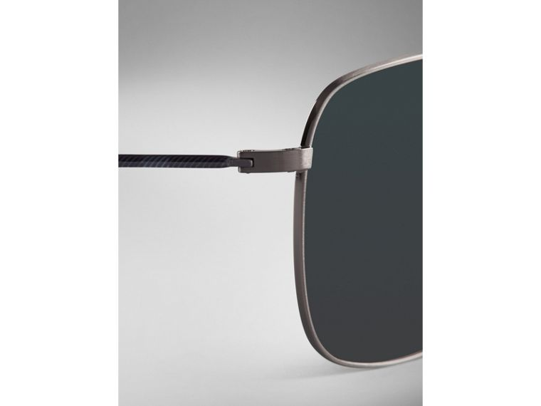 Aviator Polarised Sunglasses - cell image 4