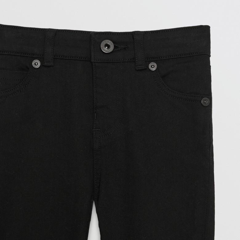 Burberry - Jean skinny en denim extensible - 5
