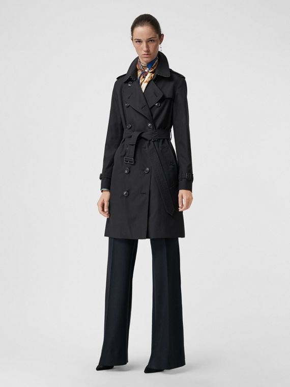 The Kensington - Trench coat Heritage (Meia Noite)