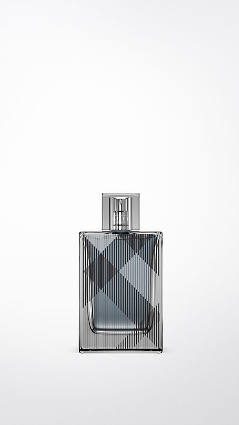 50ml Burberry Brit For Him Eau de Toilette 50ml - Image 1