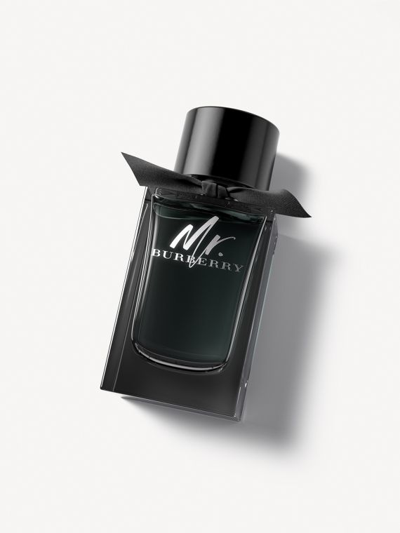 Mr. Burberry Eau de Parfum de 150 ml