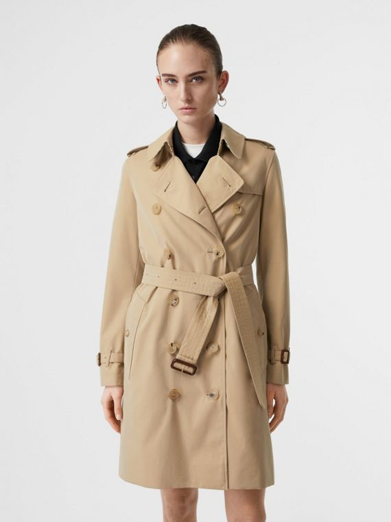Trench coat Heritage The Kensington (Miele)