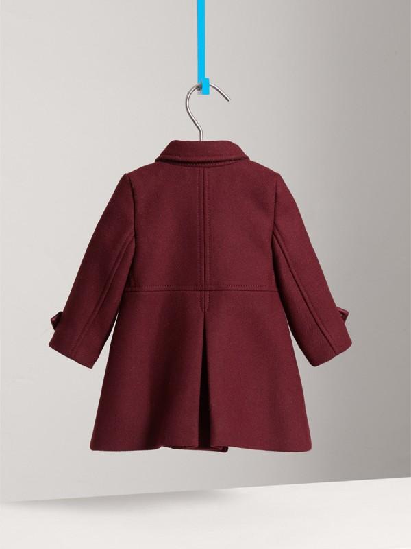 Casaco de alfaiataria de lã e cashmere (Granada) | Burberry - cell image 3