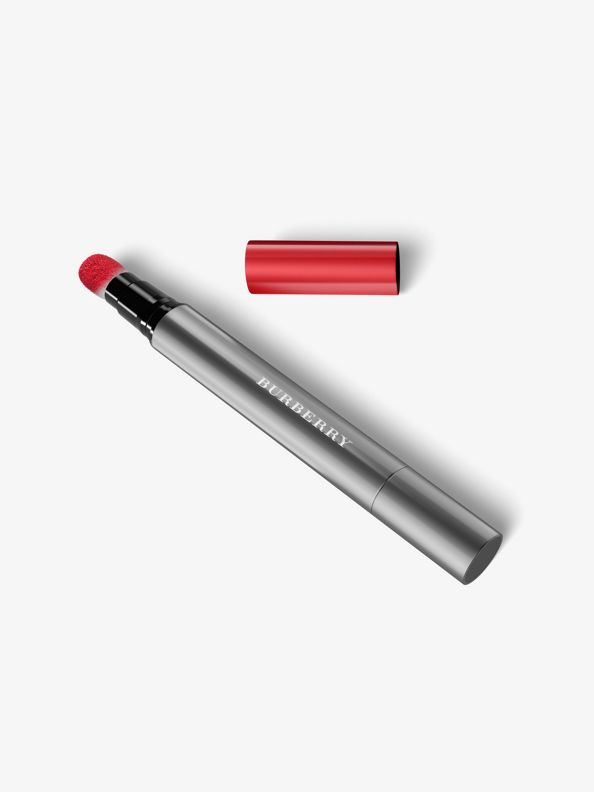 Lip Velvet Crush - Military Red No.65