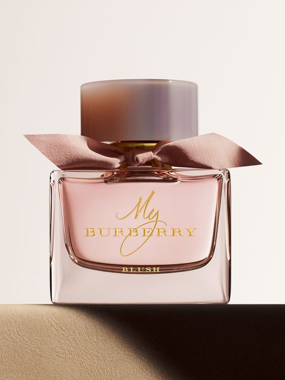 Eau de Parfum My Burberry Blush da 90 ml - Donna | Burberry - cell image 1