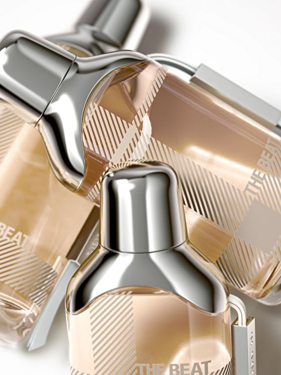 Burberry The Beat Eau de Parfum 50ml - Women | Burberry Australia - cell image 1
