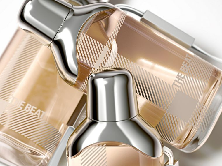 Burberry The Beat Eau de Parfum 50ml - Women | Burberry Hong Kong - cell image 1
