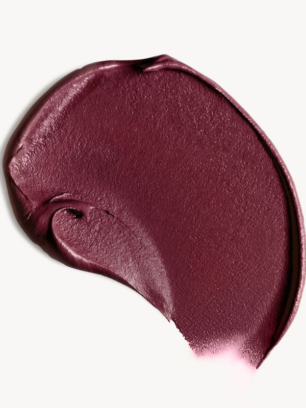Liquid Lip Velvet – Black Cherry No.57 - Women | Burberry Singapore - cell image 3