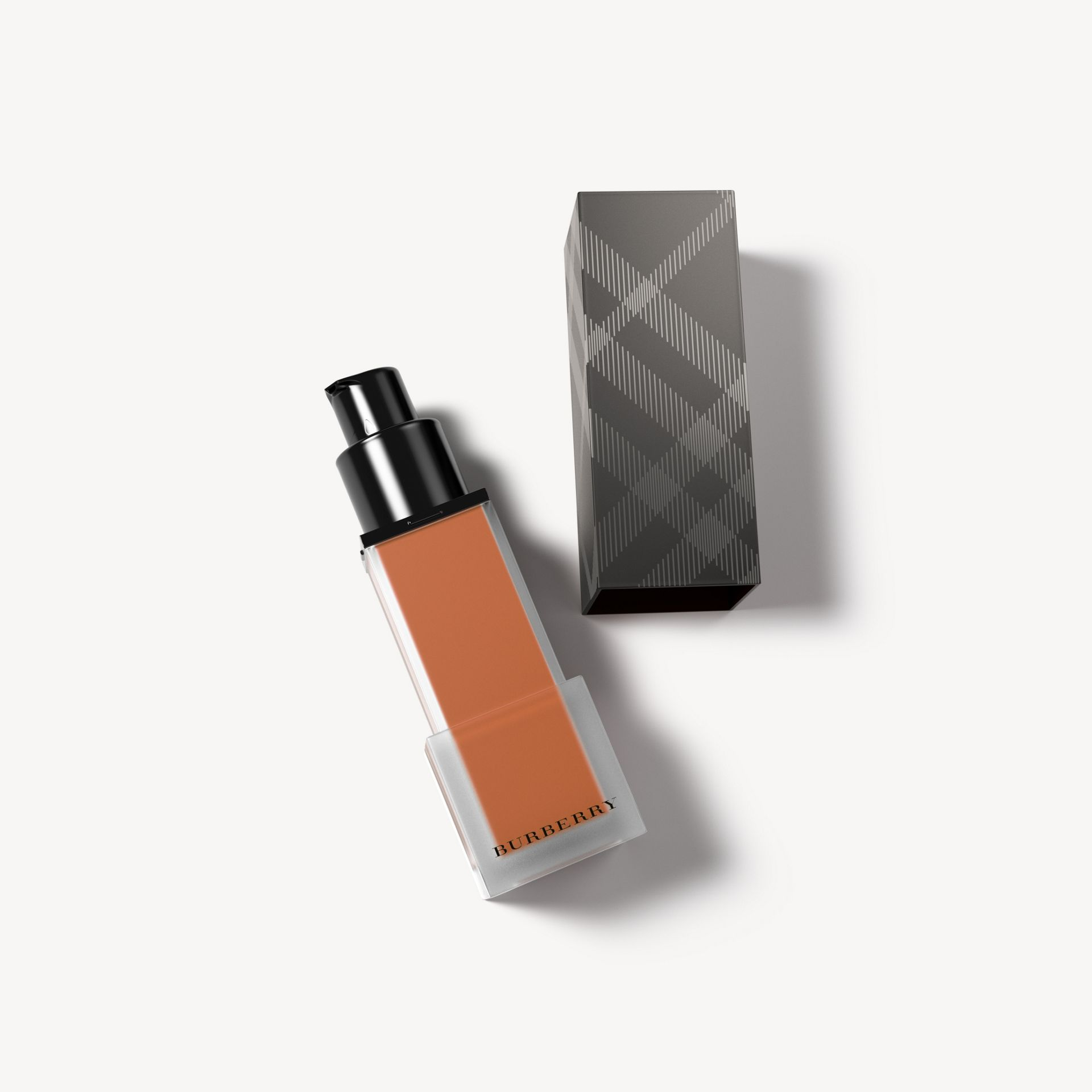 Burberry Cashmere SPF 15 – Chestnut No.60 - Women | Burberry Hong Kong - gallery image 1