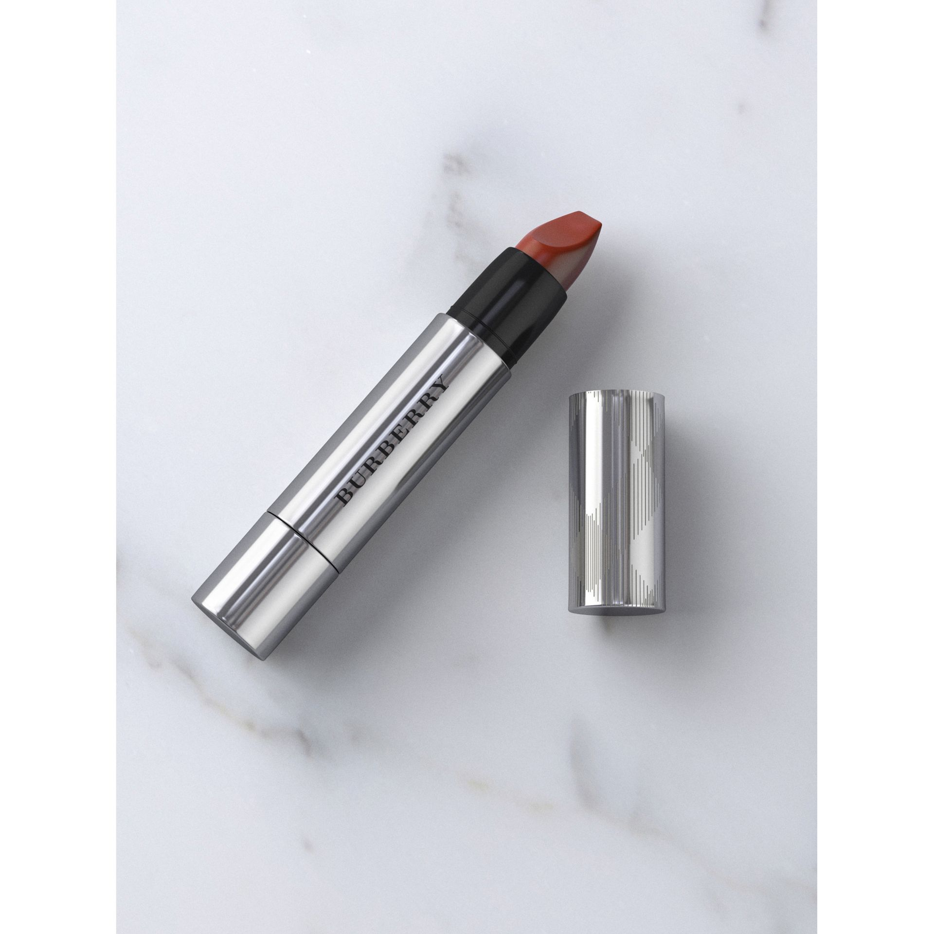 Burberry Full Kisses - Deep Crimson No.567 - Edizione limitata - Donna | Burberry - immagine della galleria 0