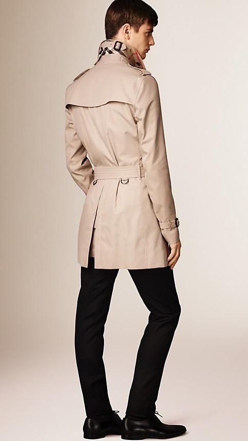 Miel The Kensington – Trench-coat mi-long Heritage - Image 2