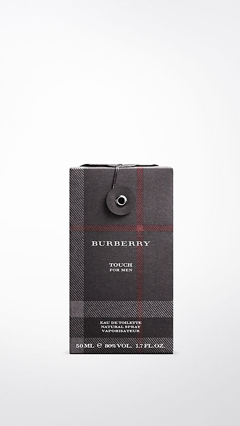 50 ml Burberry Touch Eau de Toilette  50 ml - Image 2