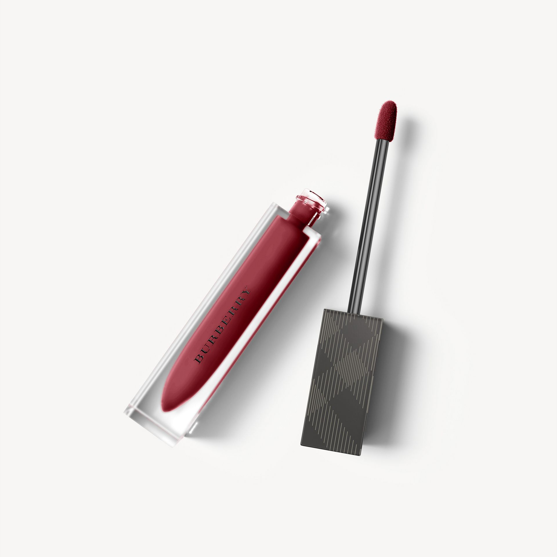 Liquid Lip Velvet – Oxblood No.53 (Oxblood 53) - Femme | Burberry - photo de la galerie 0