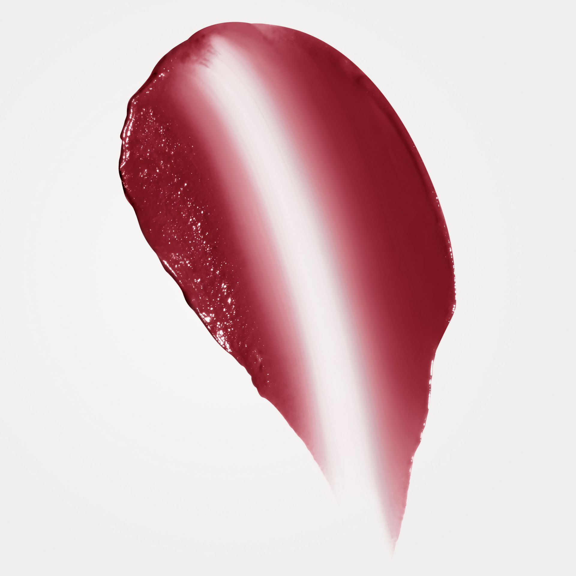 Burberry Kisses Sheer - Midnight Plum No.297 - Donna | Burberry - immagine della galleria 2