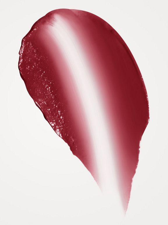 Burberry Kisses Sheer Midnight Plum No.297 - Women | Burberry Hong Kong - cell image 1