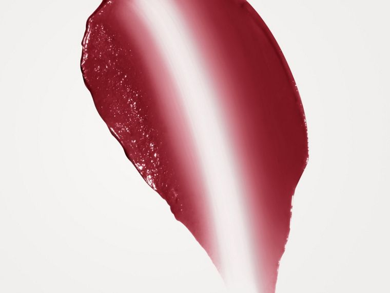 Burberry Kisses Sheer Midnight Plum No.297 - Women | Burberry United Kingdom - cell image 1