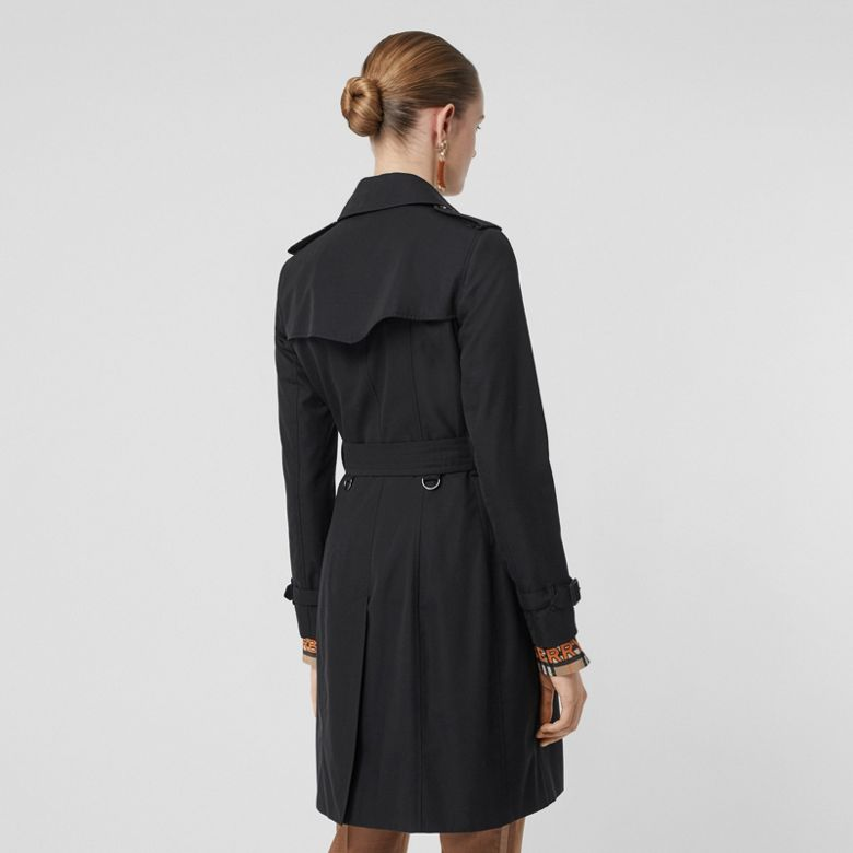 Burberry - Trench Heritage The Chelsea - 3