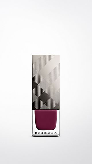 Nail Polish – Purple Grenat No.406