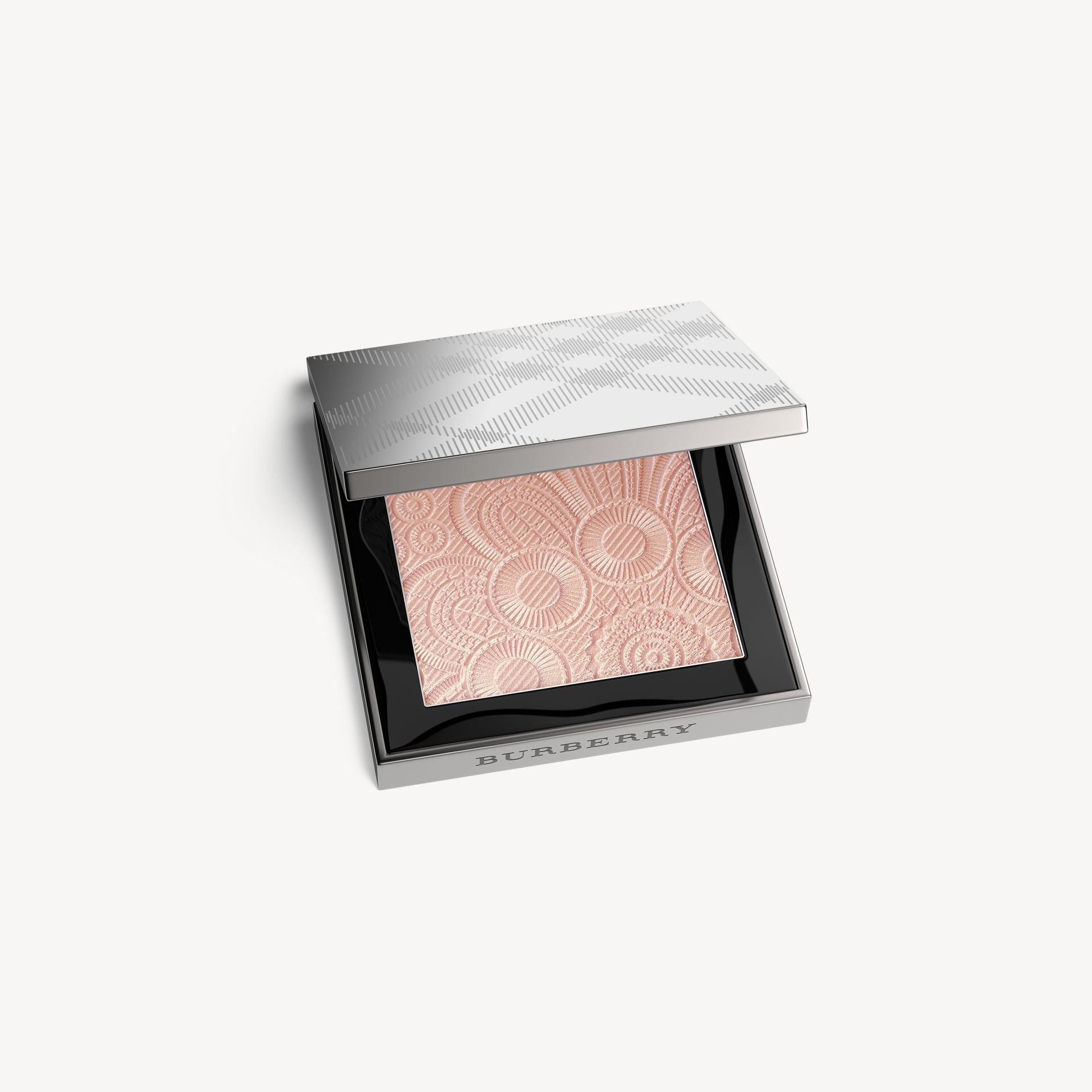 Fresh Glow Highlighter – Rose Gold No.04 - Women | Burberry - gallery image 0